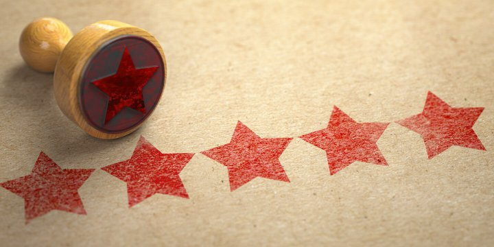 Woocommerce Customer Reviews Five Stars