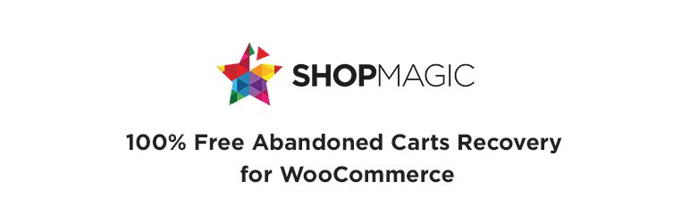 Shopmagic Recover Carts