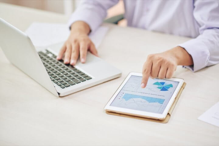 Marketing Automation Customer Data